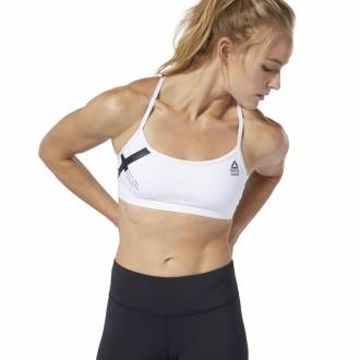 Podprsenka Reebok CrossFit Skinny Bra Graphic - D94936