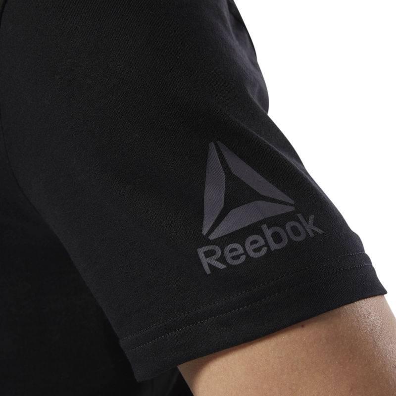 Pánské tričko Combat Wordmark Tee - D95988