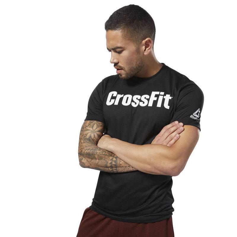 Pánské tričko Reebok CrossFit SPEEDWICK - DH3702