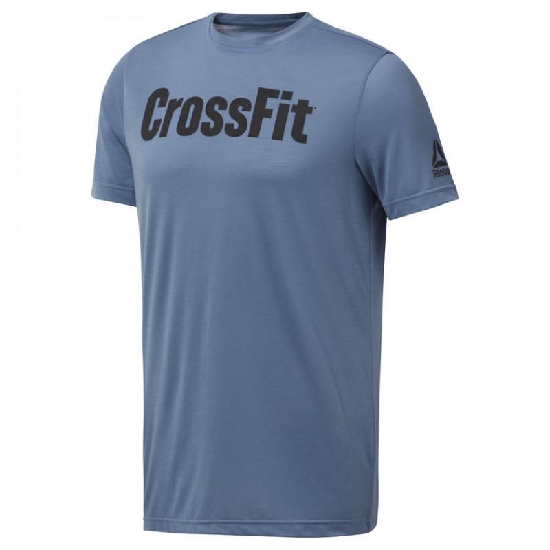 Pánské tričko Reebok CrossFit FEF TEE- SPEEDWICK - DH3703