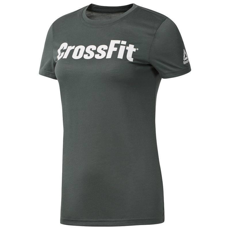 Dámské tričko CrossFit FEF SPEEDWICK - DH3710