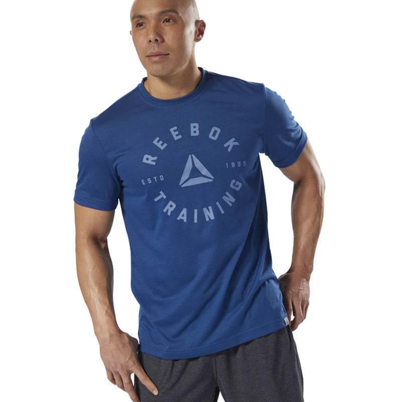 Pánské tričko GS Training Speedwick Tee - DH3741