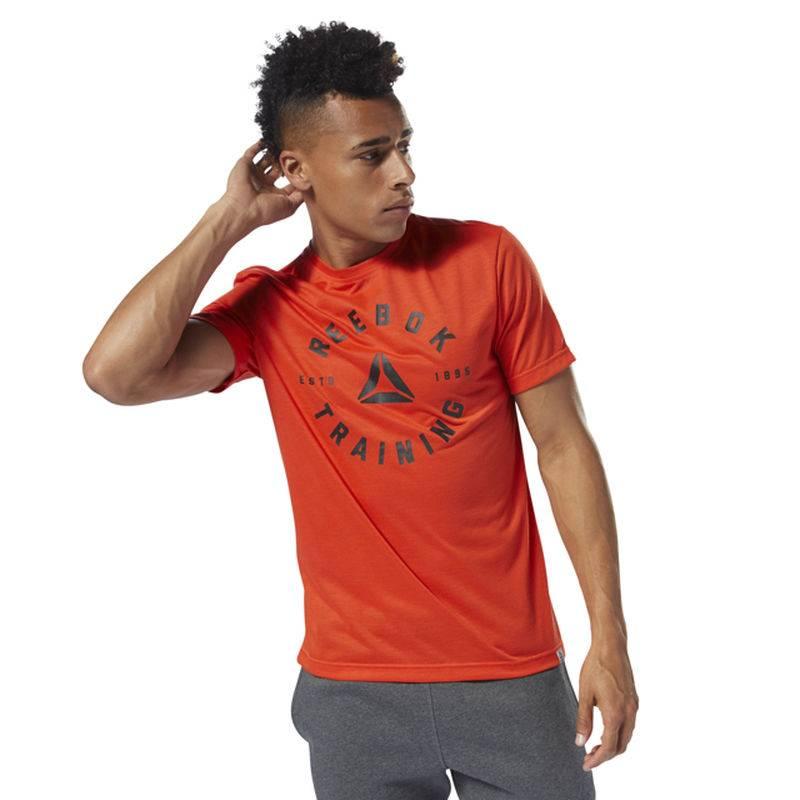 Pánské tričko GS Training Speedwick Tee - DH3742