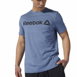 Pánské tričko QQR- Reebok Linear Read - DH3785 a06bac36b6