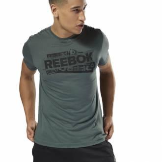 48ebc34561d Pánské tričko GS OPP Reebok Decal Tee - DH3788