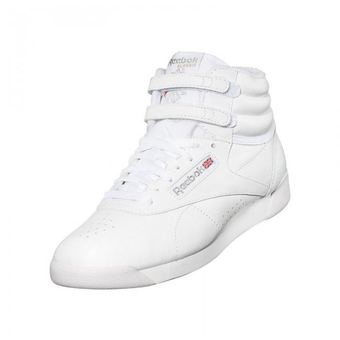 Závodní boty na aerobik 2431 Reebok