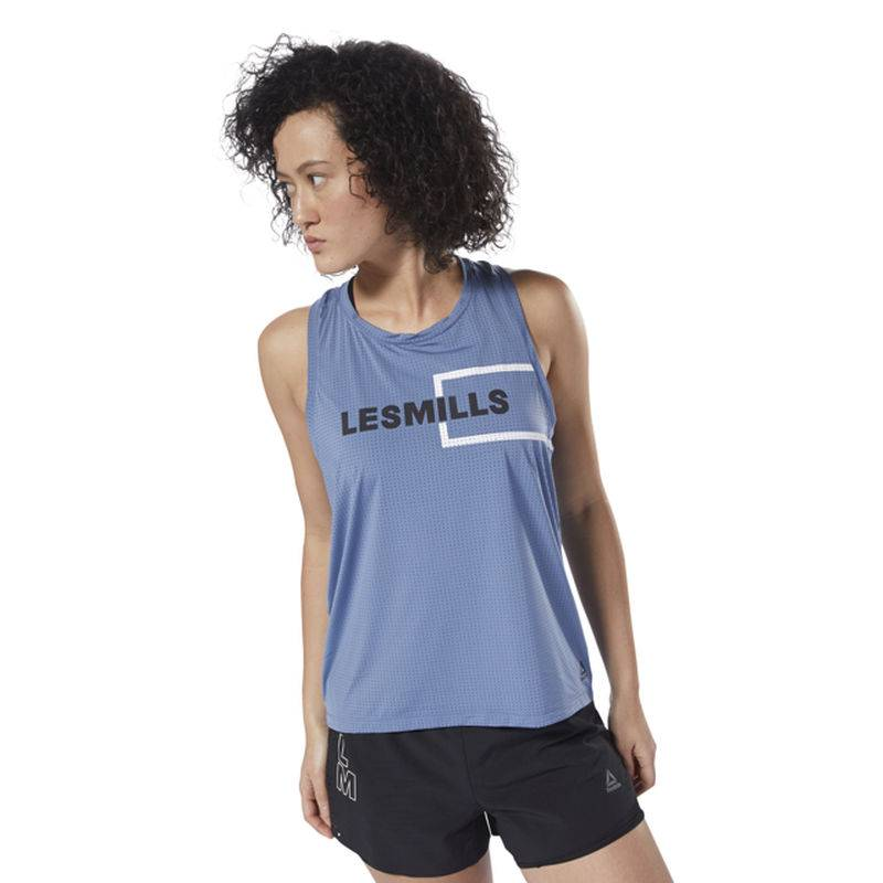 LM PERFORATED TANK