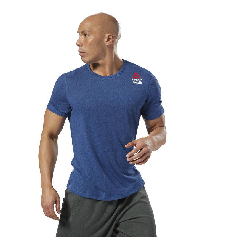 Pánské tričko CrossFit Move Tee -G - DM3973