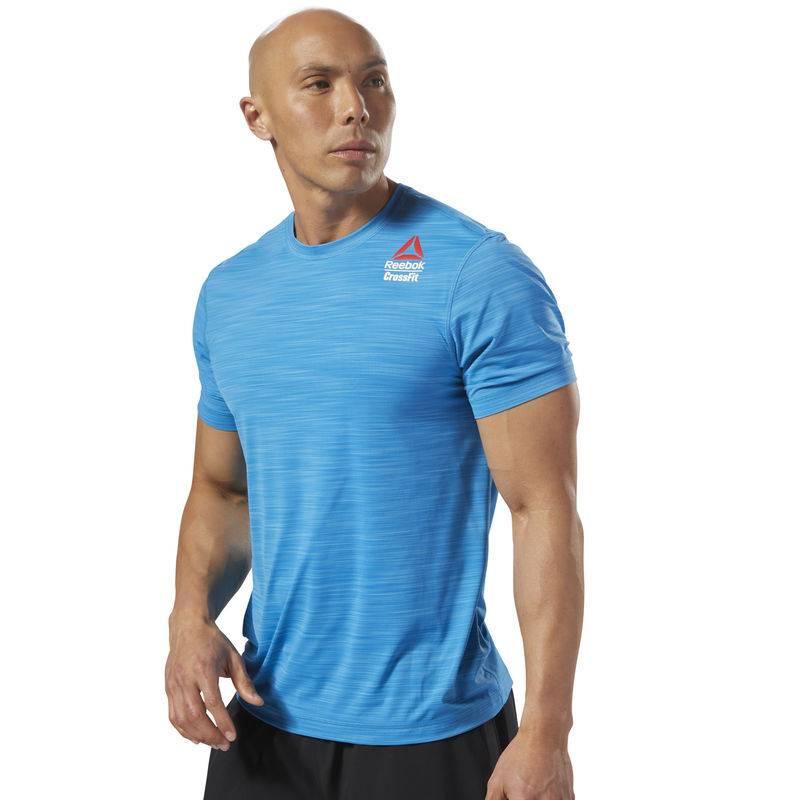 Pánské tričko Reebok CrossFit Active Chill Tee- G - DM3976