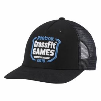 CFG TRUCKER CAP