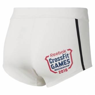 Dámské šortky Reebok CrossFit Chase Shortie G - DM4002