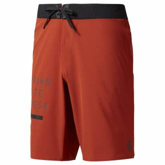 Pánské šortky Reebok Crossfit EPIC Base Short - D94887