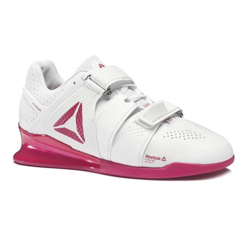 Dámské boty Reebok LEGACY LIFTER - CN8398