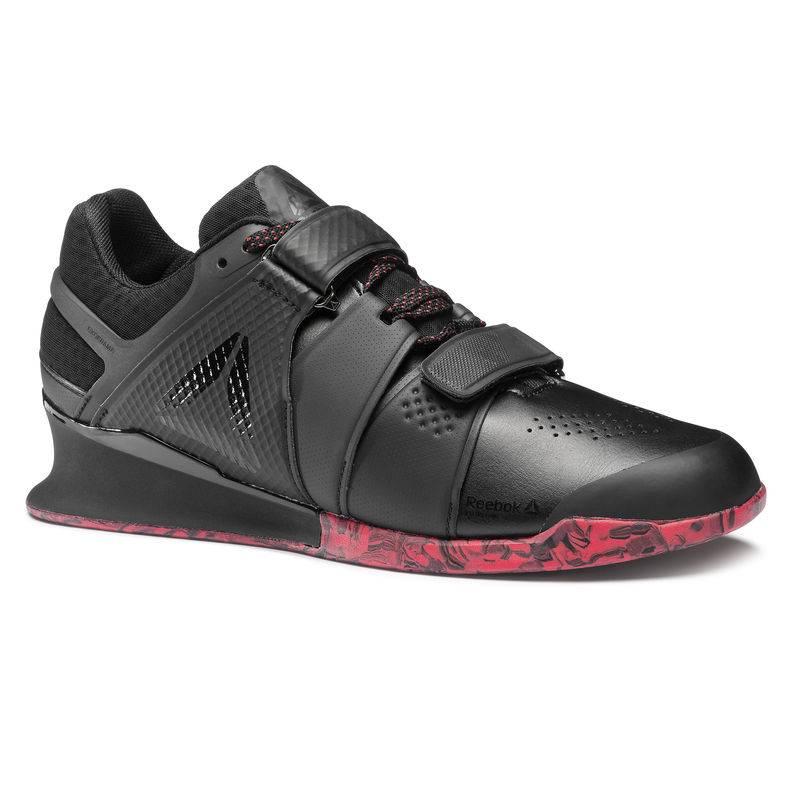 Pánské boty na vzpírání Reebok Legacy lifter - CN7889