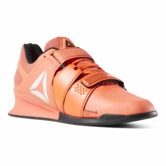 Pánské boty Reebok LEGACY LIFTER - DV4674 orange