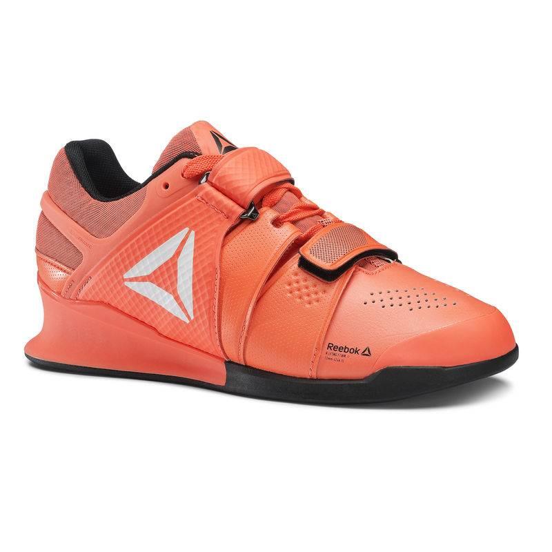 Dámské boty Reebok LEGACY LIFTER - DV4675