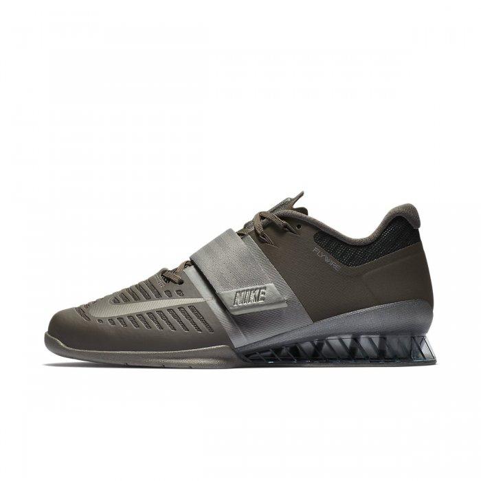Pánské boty Nike Romaleos 3 Viking quest