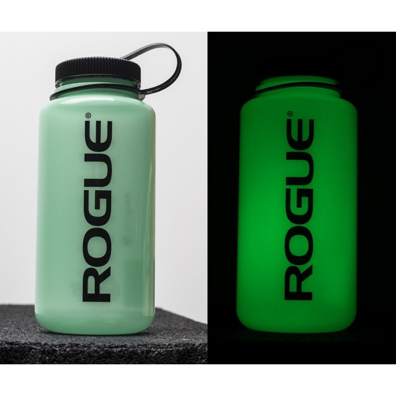 Láhev Rogue Nalgene - 0.95l - zelená