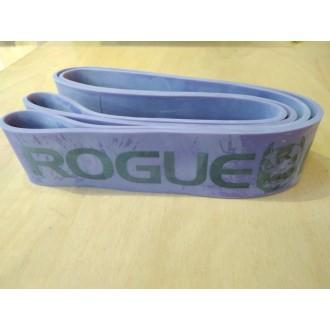 Odporová guma Rogue - Fialová 140 lbs / 63 kg