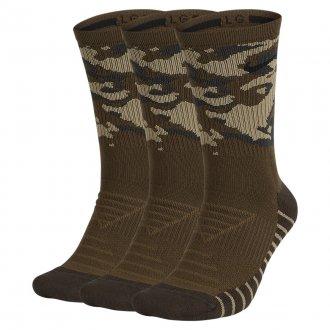 Ponožky na trénink Nike Everyday Max Cushion 3 pair