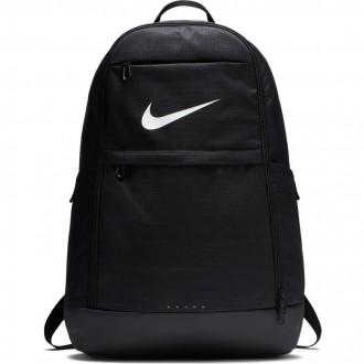 Batoh na trénink Nike Brasilia Black (Extra Large)