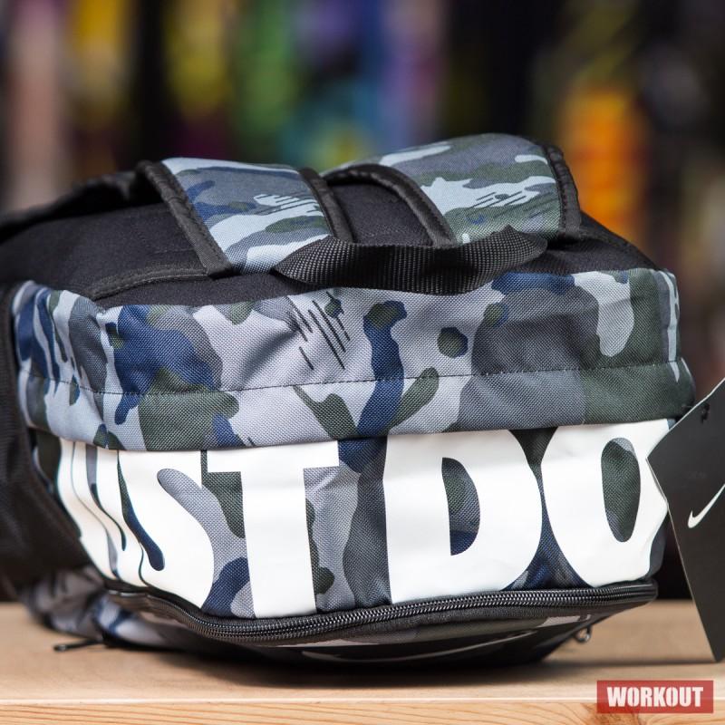 Pánský tréninkový batoh Nike Brasilia (Medium) BA5973-021
