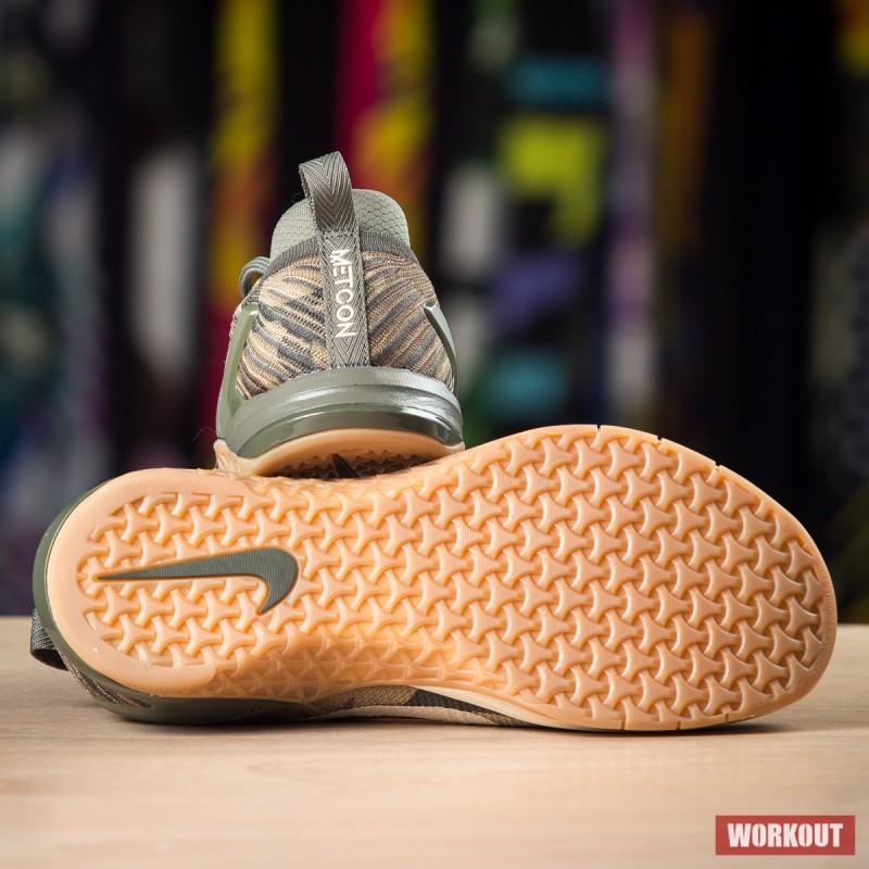 Pánské boty Nike Metcon DSX Flyknit 2 Training - camo
