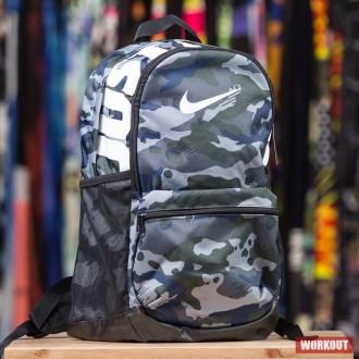Pánský tréninkový batoh Nike Brasilia (Large)