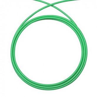 Rx Jump Rope - zelené lanko Ultra 1.8