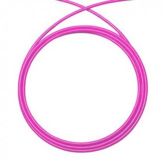 Rx Jump Rope - růžové lanko Ultra 1.3