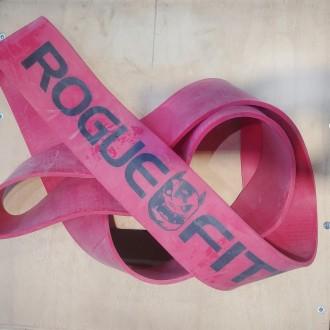 Odporová guma Rogue - Fialová 175 lbs / 78 kg