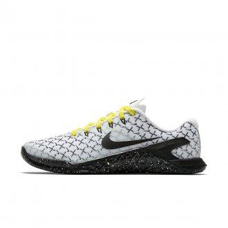 Dámské boty Nike Metcon 4 - bílo žluté