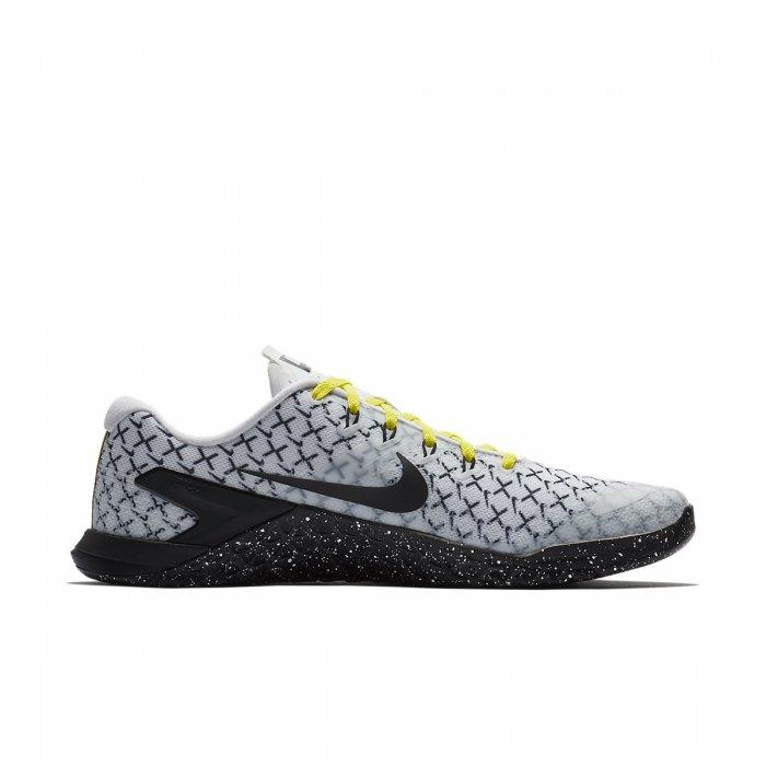 Pánské boty Metcon 4 X - bílo žluté