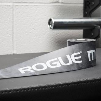 Rogue VooDoo Floss Bands - černá (1 kus)