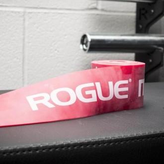 Rogue VooDoo Floss Bands - červená