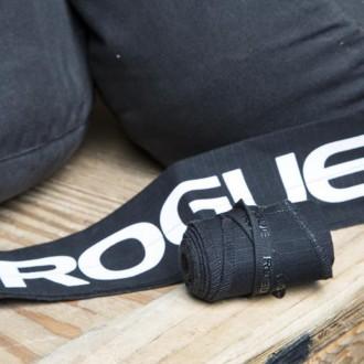 Zpevňovač zápěstí Rogue - černý