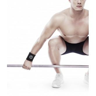 RX Wrist Sleeves - černé