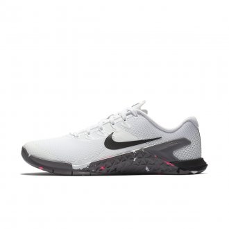 Dámské boty Nike Metcon 4 - Gunsmoke 6d0fe34625