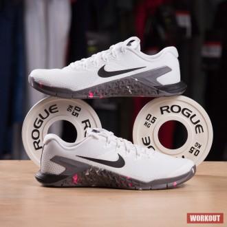 Dámské boty Nike Metcon 4 - Gunsmoke