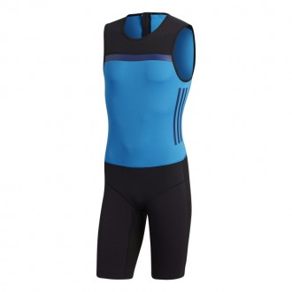 Pánský trikot Crazy Power suit men blue / black