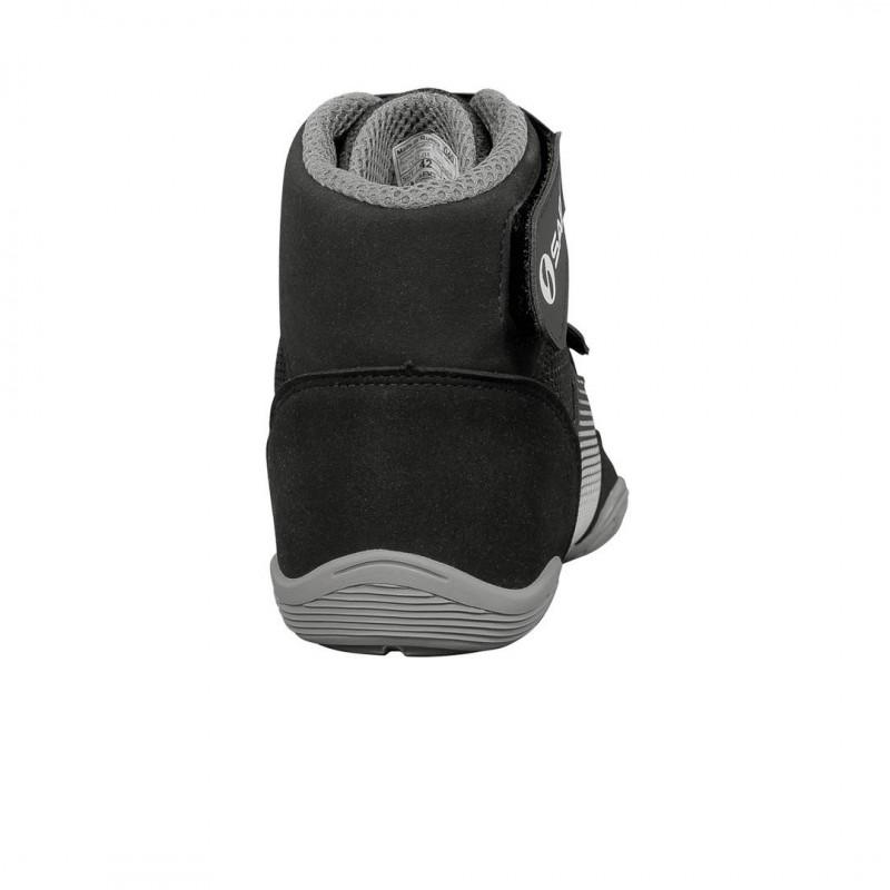 Dámské boty Sabo Deadlift - black