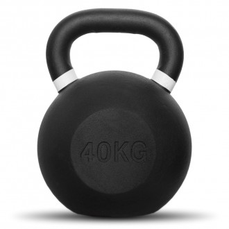 Kettlebell Thorn+fit CC 40 kg