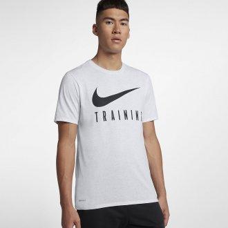 Pánské fitness tričko Nike TRAINING AH6503-052
