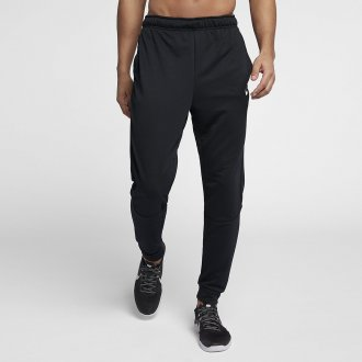Pánské tepláky Nike M Nk Dry Pant Taper Fleece black