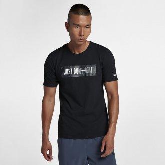 Pánské tréninkové tričko Nike Dry 923536-011