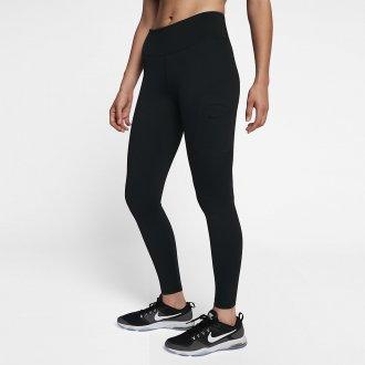 Dámské tréninkové legíny Nike Power Hyper black 7ad9a69c0e