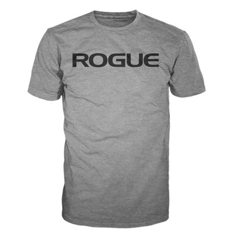 Pánské tričko Brian Shaw 2.0 - šedé