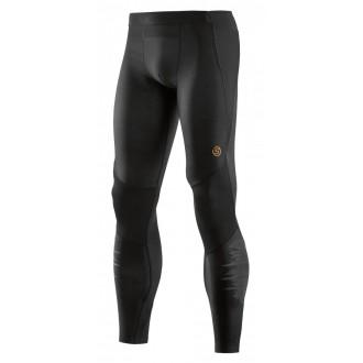 Pánské kompresní kalhoty Skins A400 Starlight Oblique