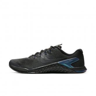 Pánské prémiové tréninkové boty Metcon 4 - black/dark blue