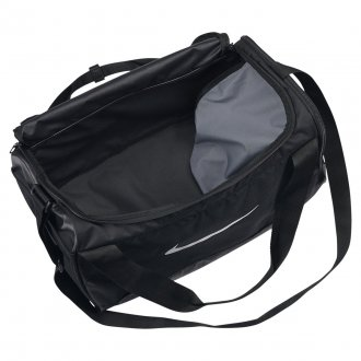 Tréninková sportovní taška Nike Brasilia (S) - černá